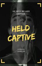 Held Captive by LegacyM