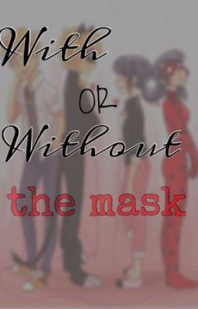 With or without the mask. by sparklingstories_