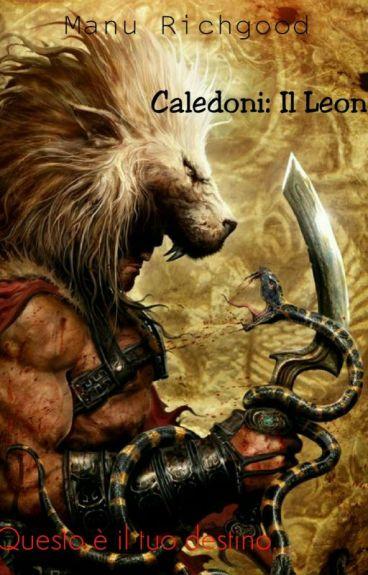 Caledoni: Il Leone