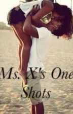 Miss X's One Shot (girlxboy) by missxterious