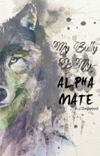 My Bully Is My Alpha Mate (BXB) by RadiantGlade