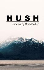 Hush (#creaturefeature)  by codybarker10