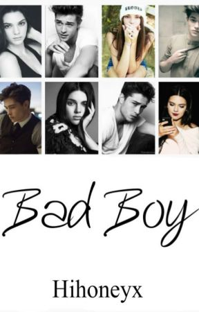Bad Boy by hiselx
