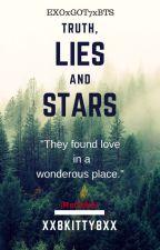 Truth, Lies and Stars (EXOxGOT7xBTS) (Remake) by xX8Kitty8Xx