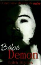 Babe Demon ||Hs|| by GeovannaStyles_69