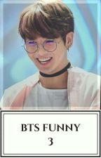 BTS FUNNY [3] by _XXXIXXX_