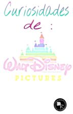 Walt Disney by DarksRed