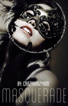 Masquerade- Tom Riddle Fanfiction by Crazykrazykim