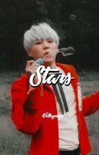 Stars. ❀ YoonKook. by Velkynsen