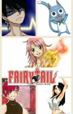 Fairy Tail- New Generation by definefanfictions