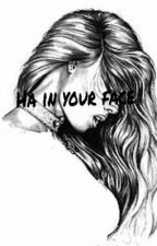 Conversation Comebacks/Insults/Roasts by purplesnowcat101