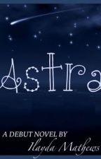 Astra by LyrasRhythm