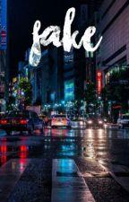 fake | joey birlem  by noahkavinsky