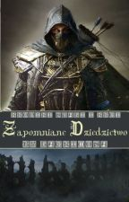 Kroniki Stali i Krwi:Zapomniane Dziedzictwo by Lacrimosa-pl