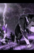 Werewolf RP by Batman_At_The_Disco