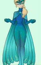 Erstelle Deinen Eigenen Superheld~Miraculous by Fantasy_girl239