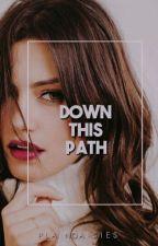 Down This Path » S. Stan by plaindaisies