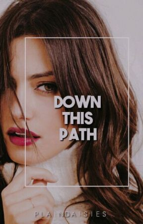 Down This Path ⇾ S.Stan [REPUBLISHING] by plaindaisies