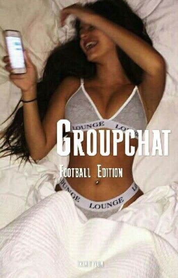 Groupchat || Football Edition || Short Story