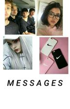 messages | 5sos  by accio-calum