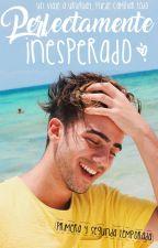Perfectamente inesperado (Federico Vigevani) EDITANDO. by doloswinn