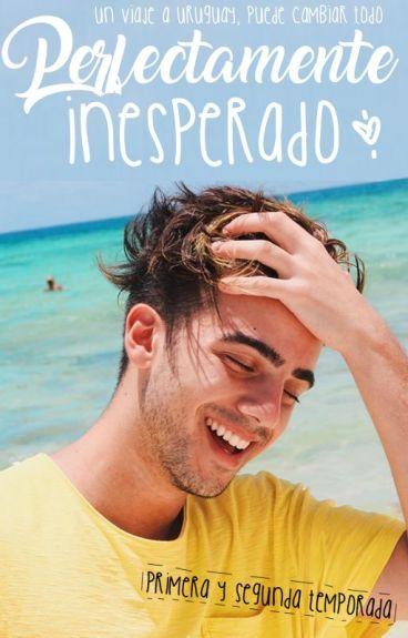 Perfectamente inesperado (Federico Vigevani) #1y2