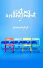 Seating Arrangement by princesskayleigh-