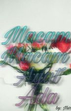 MACAM² AYAT ADA by NurFaiqihah