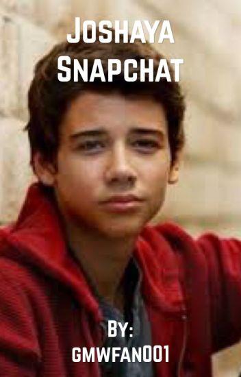 Joshaya|snapchat