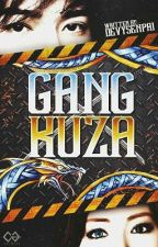 Gang-Kuza by DevySenpai
