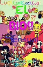 El Blog Sensual De 967 xD Bv by -MyNameIsCherry-