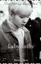 Labyrinthe (Kihyun - Monsta X) by Honey_Desu