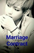 Marriage Contract by CNBLUE4life