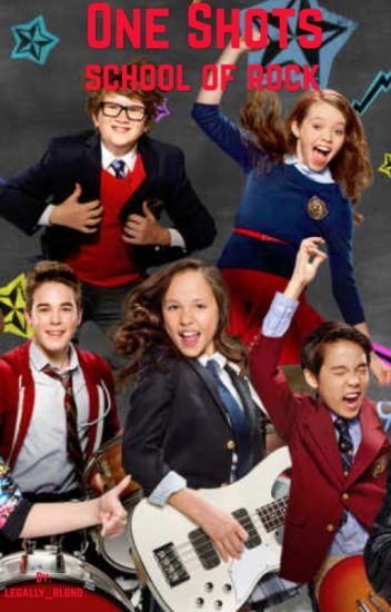 School of Rock One Shots