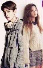 Nhóc con....Tôi thích cô!!! by Eunji-Apink
