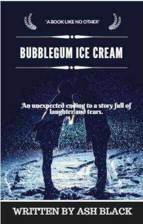 Bubblegum Ice Cream | ✓ by AshIsGold