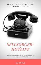 Seelsorger-Hotline by quietpoetess