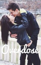 Overdose by therealangi