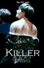 [EDIT   Short Fic]  TaeKook: Killer  by Caos_Not_Jamie