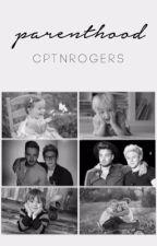 parenthood | niam au by cptnrogers