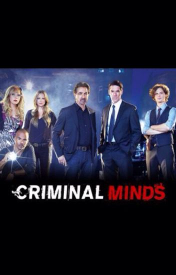 Criminal Minds Imagines  (REQUESTS ARE CLOSED)