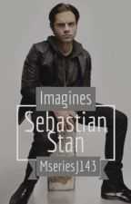 Sebastian Stan Imagines by MseriesJ