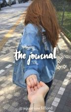the journal ♡ cake by Aquariusclifford