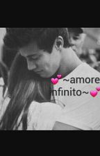 ~Amore Infinito~ // Cameron Dallas & Madison Beer by Shadoafter