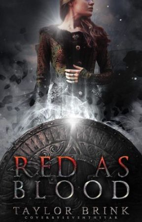 Red as Blood || A Snow White Retelling by ShamelesslyImperfect