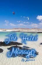 The Hotel Manager by jurassicax