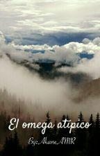 El Omega Atípico - Johnlock by AkaneAMR