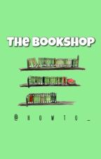 The Bookshop [Advertise Work Here] by howto_