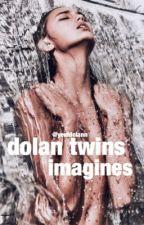 Dolan twins imagines by yeetdolann