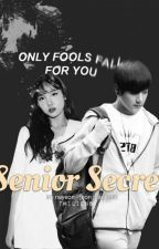Senior Secret by twiliens